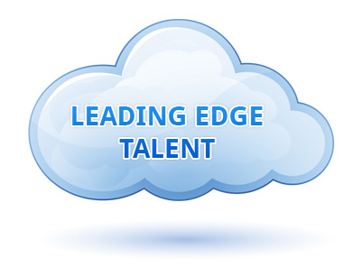Leading Edge Talent